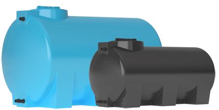 Емкости для воды ATH синие от производителя baki.spb.ru