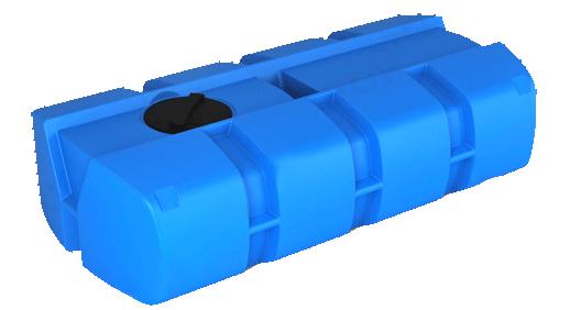 Емкости для воды Auto синие от производителя baki.spb.ru