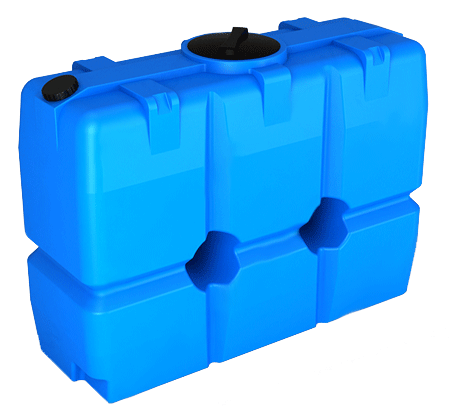 Емкости для воды SK синие от производителя baki.spb.ru